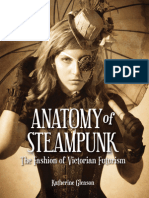 Anatomy of Steampunk