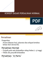 4. MEKANISME PERSALINAN