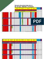 Kalender Mp 13-14