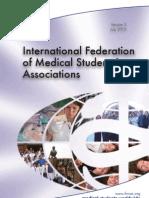 IFMSA Booklet 2010