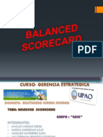 Balanced Scorecard - Exposicion (1)
