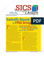 Basics of Fpga Design