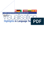 Visualisation. Highlights in Language Teaching