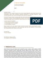 Proposal Penawaran Service Komputer