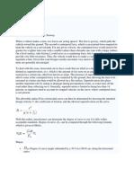 Fundamentals of Transportation.docx