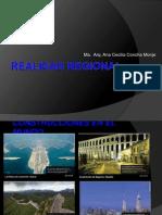 1 Realidad Regional