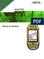 eXplorist210 SPA