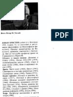 Jovan Hristic Sabrane Pesme1996