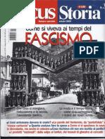 Fascismo Sarah