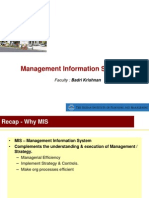 Session 2 - MIS-Define & Systems Approach V1