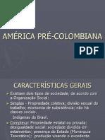 América pré-colombiana 2