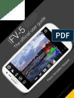 Camera FV-5 User Manual