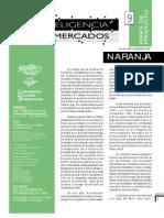 Datos de La Neranja