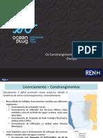 Os Constrangimentos Ao Investimento Em Portugal