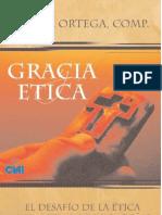 Gracia y Etica