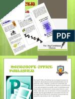 Como Crear Un Folleto en Publisher