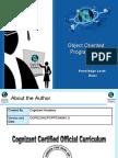 Object Oriented Programming Presentation