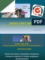04. OHSAS 18001 - BT
