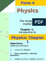 F4C1 Physics