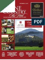 Nor Cal Edition - Sep 13, 2013