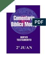 063. Moody - 2 Juan
