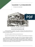 Gini Barnatan - Los Criptojud¡os Y La Inquisicion.doc