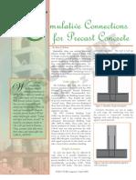 Emulative Connections April 05