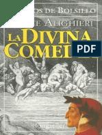 Alighieri, Dante - Divina comédia, A