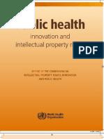 En Public Health Report