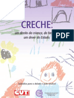 Cartilha Creche