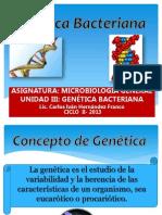 Clase+N°+3+GENETICA+MICROBIANA