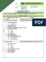 Plan de Estudio Salud Publica