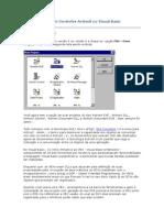 Criando Controles ActiveX No Visual Basic