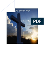 ABC of Being in Christ Booklet