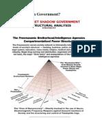 Secret Shadow Gowerment