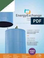 Energy Exchange (Flipbook)