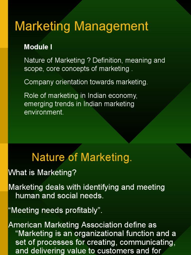 Mm Bu Sys Marketing Behavior