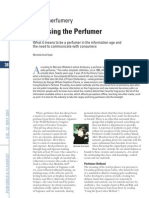 Exposing the Perfumer _Michelle Krell Kydd_May 2007