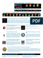 Weekend Edition - September 2, to September 6, 2013 - ForeclosureGate Gazette