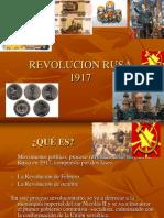 Revolucion Rusa Clase Cuarto Medio