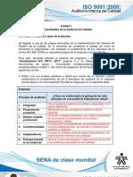 14= Actividad de Aprendizaje Unidad 1- Principios y Tipos de Auditorias