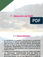 (01) 7.1~7.6-EJECUCION HCR