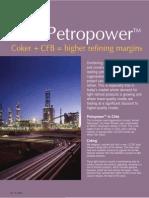 PetroPowerChile