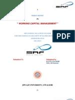 Kavita SRF Fincine Company FINAL