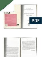 Introducción a la Ética - Raúl Gutierrez Sáenz