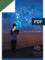 PLDT 2012 Annual Report