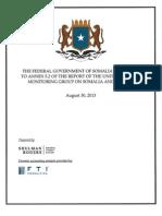 20130906 2013-08-30 response to unmg annex 5 2 revised