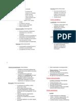 Resumen de Lengua Clasificacion de Los Textos