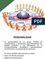 Presentacion Redes Sociales