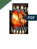 Black Jaid - El Criadero
